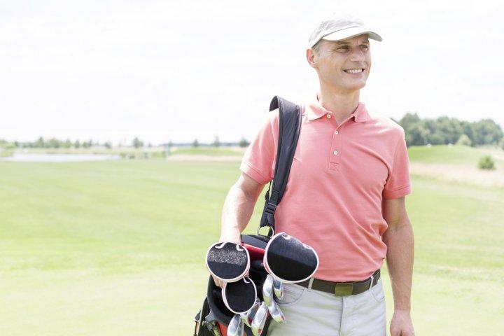 ゴルフ好きな父親におすすめ!父の日のプレゼントアイデア25選