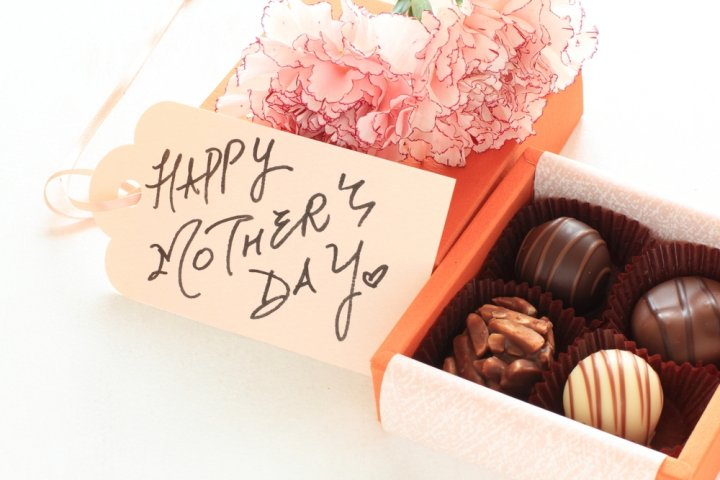 母の日に人気の美味しいチョコレート おすすめブランドランキング2019!ルタオやゴディバなどのプレゼントをご紹介