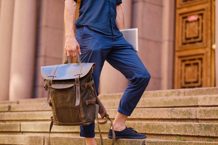 30代男性に最適な革・レザー製メンズリュック 人気&おすすめブランドランキング37選【2020年版】