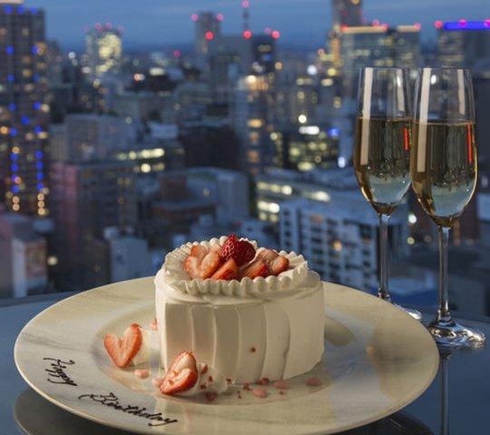 北海道で結婚記念日に人気のホテル2018!