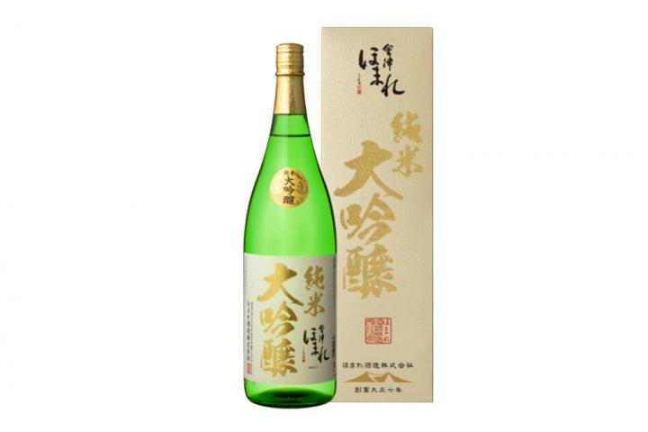 毎日飲めるデイリー日本酒「純米大吟醸 極(きわみ)」の開発秘話をインタビュー|ほまれ酒造株式会社