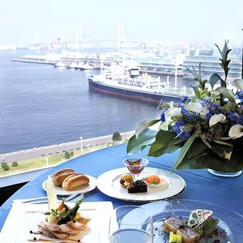 神奈川の誕生日ランチ♪横浜エリアでお祝いに人気のレストラン2018!