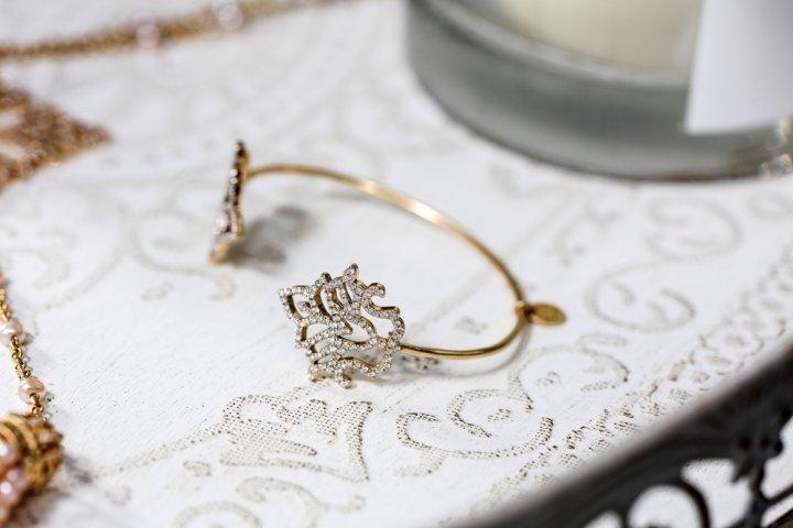 女性に人気の18金アンクレット2020!プレゼントには上品でおしゃれなゴールドがおすすめ!