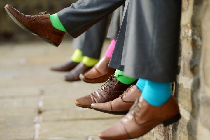 男子大学生に人気&おすすめのメンズ靴下 ブランドランキング25選【2020年版】