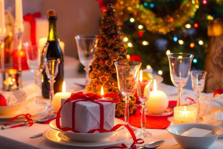 クリスマスランチ&ディナーにおすすめのレストランを厳選!全国の人気店や特別プラン情報も必見!