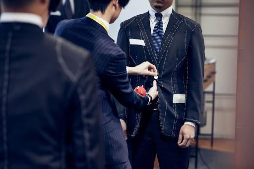 創業130年の洋服店が手掛ける極上のオーダースーツ「オーダースーツギフトカード」の開発秘話をインタビュー スプレーモ銀座店