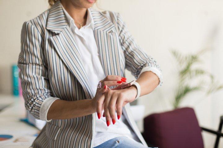 2045eeb8e187 40代女性におすすめのレディース腕時計 人気ブランドランキング39選【2019年