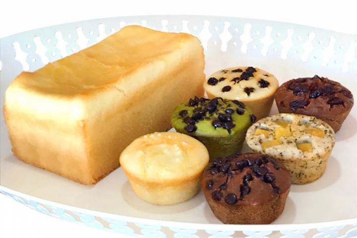 アレルギー表示義務7品目不使用「グルテンフリー・無添加・天然酵母 米粉パン おまかせセット」の開発秘話を大特集!|WAGOME