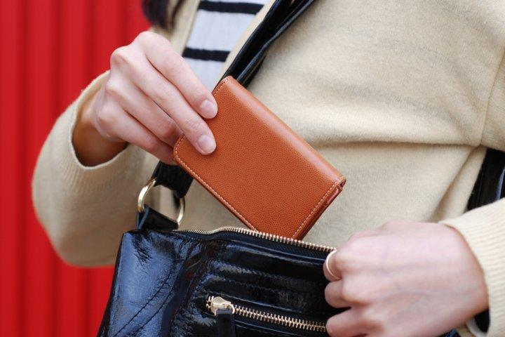 30代女性に人気の革・レザー製レディース二つ折り財布 おすすめブランドランキング37選【2021年版】