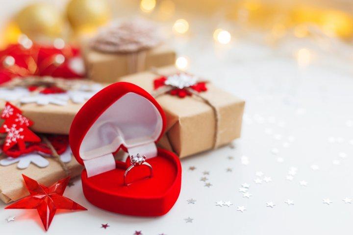彼女が喜ぶリングのクリスマスプレゼント 人気ブランドランキング19選【2019年最新おすすめ特集】