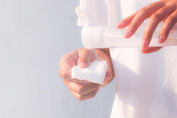 おすすめの拭き取り化粧水 人気ブランドランキング23選【2020年版】