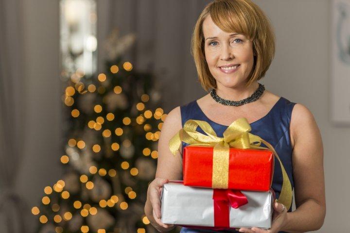 50代の女性に人気!貰って嬉しいクリスマスプレゼントTOP12!