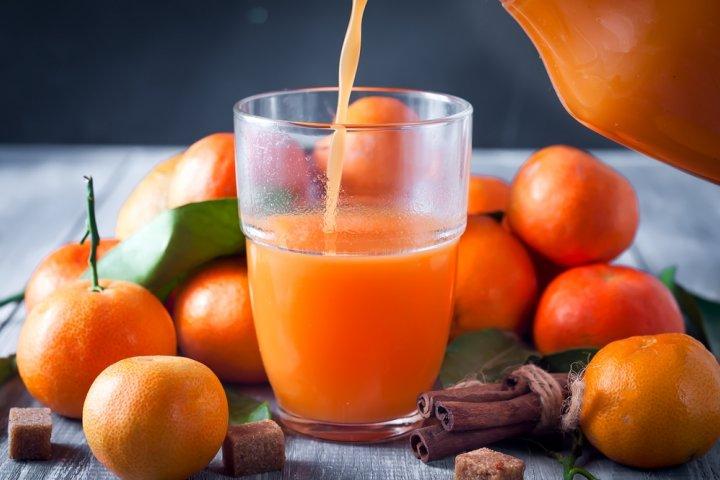 みかんジュースの人気通販・お取り寄せ2018!美味しいストレートジュースを厳選してご紹介