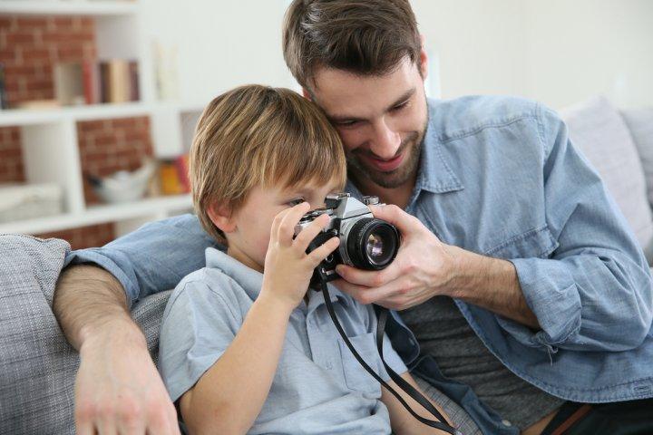 カメラ好きのお父さんへ贈りたい!父の日のプレゼントアイデア2019