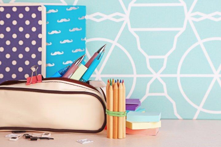 女子中学生におすすめのペンケース・筆箱 人気ブランドランキング25選【2020年版】