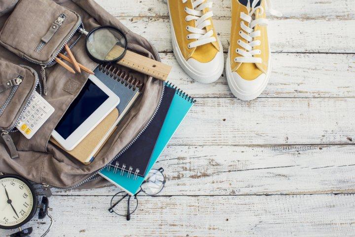 男子中学生向けの通学用メンズリュック 人気&おすすめブランドランキング37選【2021年版】