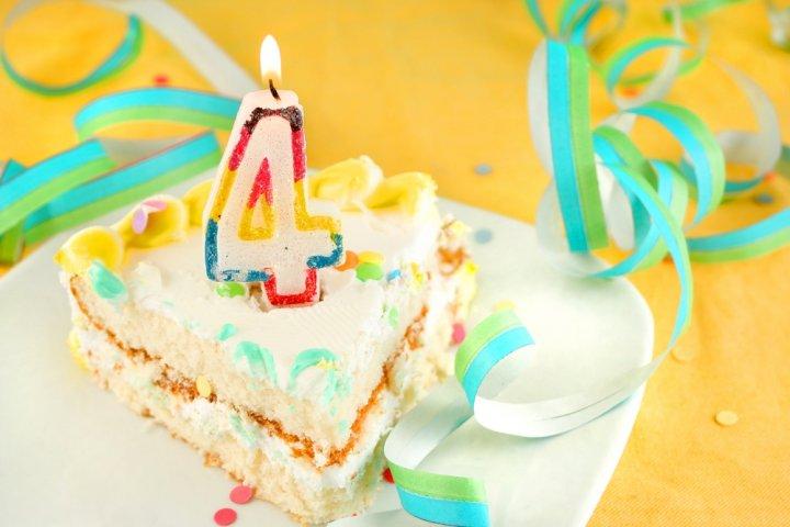4歳の誕生日に人気のプレゼントランキング2019!おもちゃや絵本などのおすすめを紹介