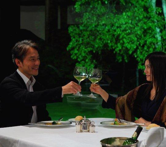 青森で結婚記念日に人気のホテル2018!