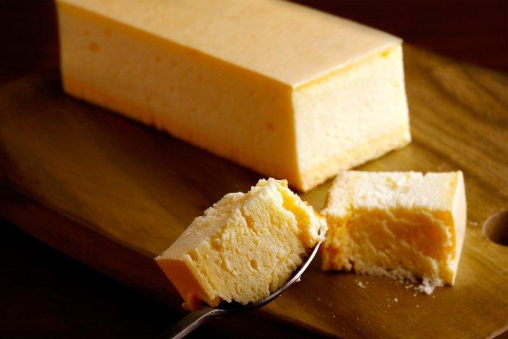 ふんわりと溶けるような口溶けが魅力の「幻のチーズケーキ」の開発秘話をインタビュー! クリオロ