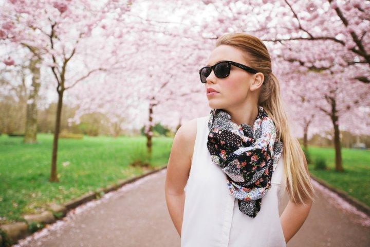 女性に人気のレディーススカーフ ブランドランキングTOP10【彼女へのプレゼントにもおすすめ】