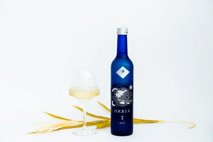 洋食とペアリングできる日本酒「ORBIA GAIA」の開発秘話をインタビュー!|株式会社WAKAZE