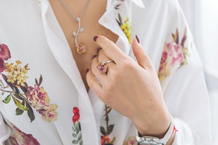 女性らしい華奢なネックレスが人気のブランド12選!【2019年最新版】