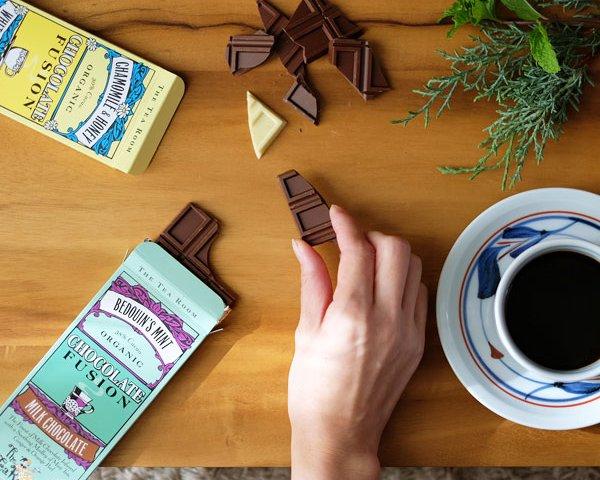 オーガニックチョコレート人気ランキング!大注目のフェアトレードもおすすめ!