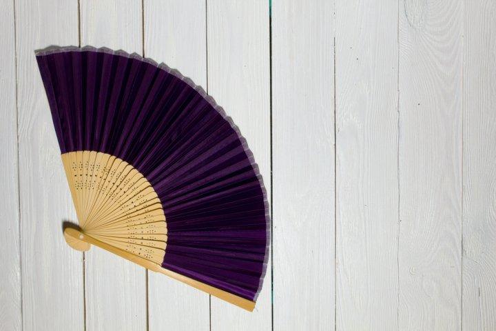 父の日に喜ばれるブランド扇子のプレゼント 人気ランキング2019!白竹堂などのおすすめを紹介