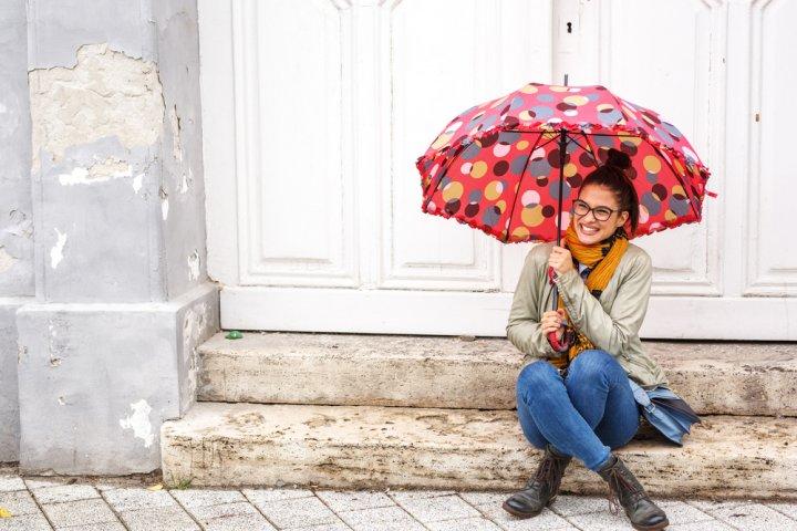 かわいいレディース折りたたみ傘 人気ブランドランキング30選【プレゼントにもおすすめ】