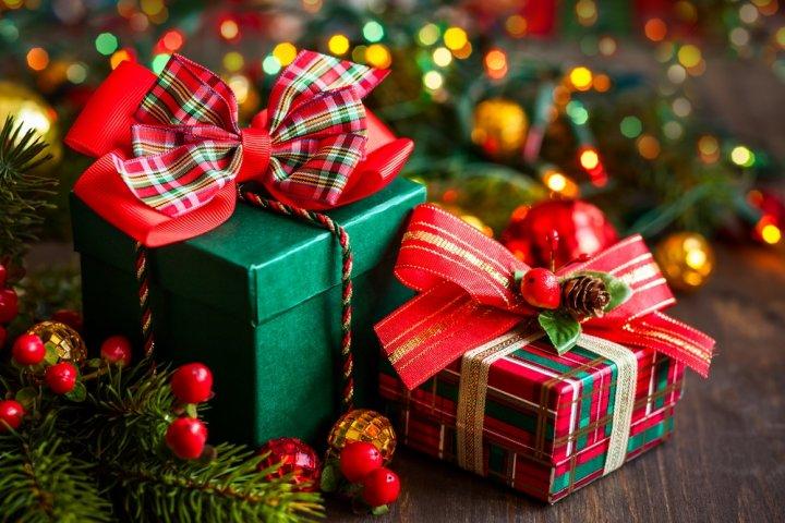 女友達とのプレゼント交換におすすめ!クリスマスに人気のプレゼントランキング2018!