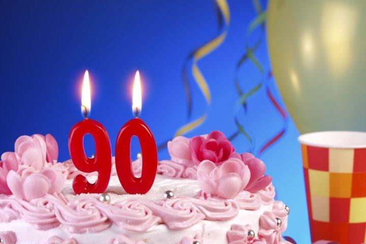 90歳の卒寿祝いに人気のプレゼント10選!お祝いの意味や喜ばれるメッセージ文例も紹介