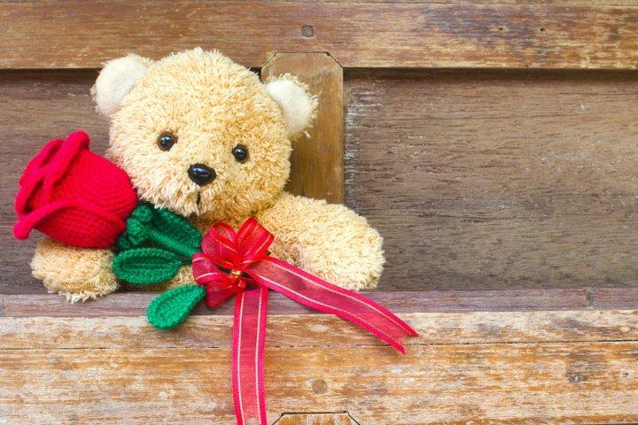 誕生日に可愛いぬいぐるみをプレゼント!彼女にはテディベア、女友達には人気キャラがおすすめ!