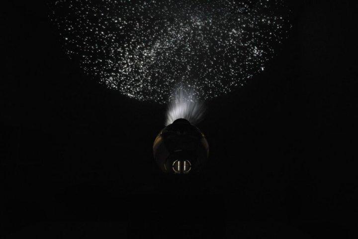 「スターミュージアム NSM-03AD」満天の星空が観賞できるホームプラネタリウムの開発秘話に密着!|株式会社ケンコー・トキナー