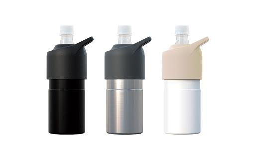 冷やしたペットボトルを入れるだけ!長時間冷たさキープ、結露しにくいペットボトルホルダー「ボトルインボトル」の開発秘話を取材 株式会社アトラス