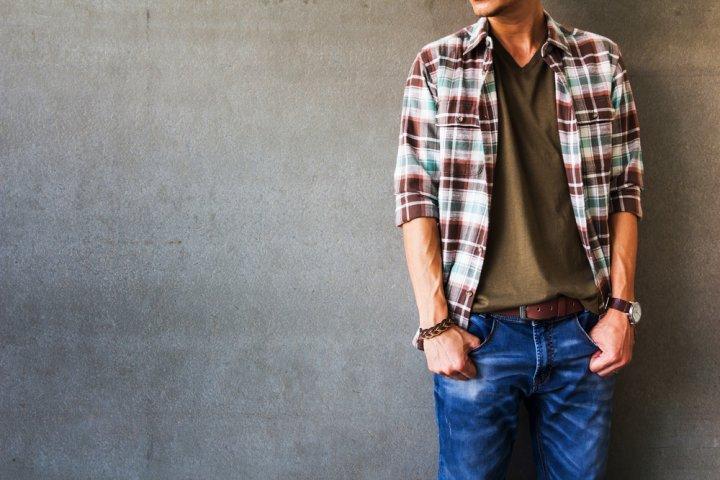 メンズカジュアルシャツ人気ブランドランキング2021!ブルックス ブラザーズなどが男性へのプレゼントにおすすめ!