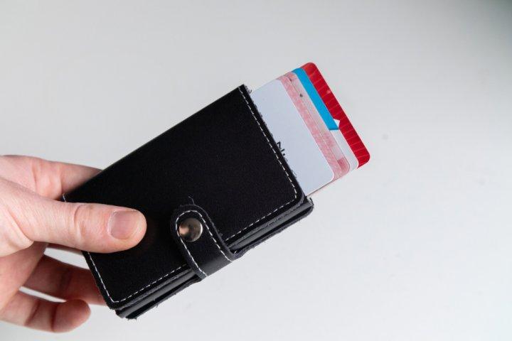 メンズミニ財布 人気&おすすめブランドランキング30選!コンパクトでも優秀なミニウォレットを厳選!