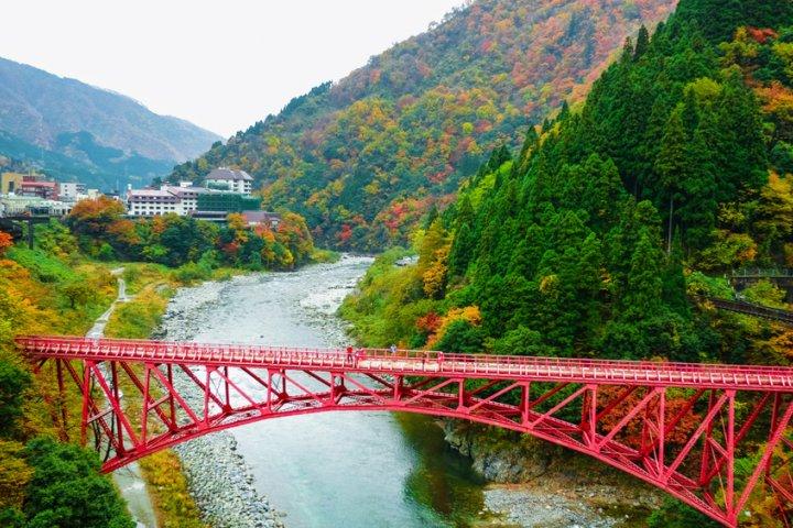 富山でおすすめの温泉宿15選!結婚記念日に人気のプランは必見!