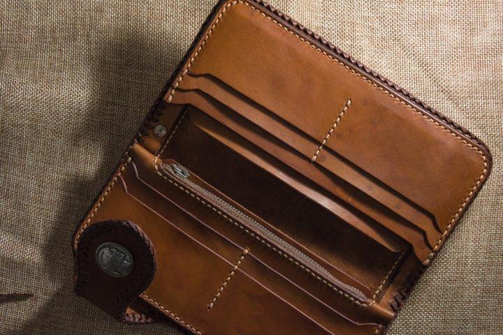 大容量のメンズ財布 おすすめ&人気ブランドランキング25選【2020年版】