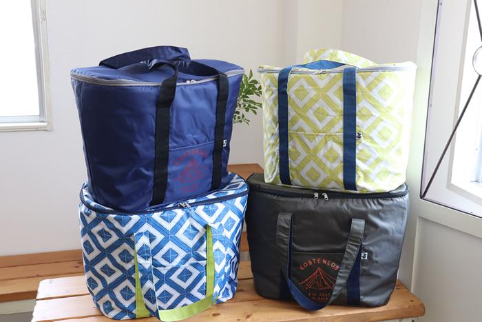 優秀な保冷バッグのおすすめ&人気ランキングTOP10!【大容量・お弁当】