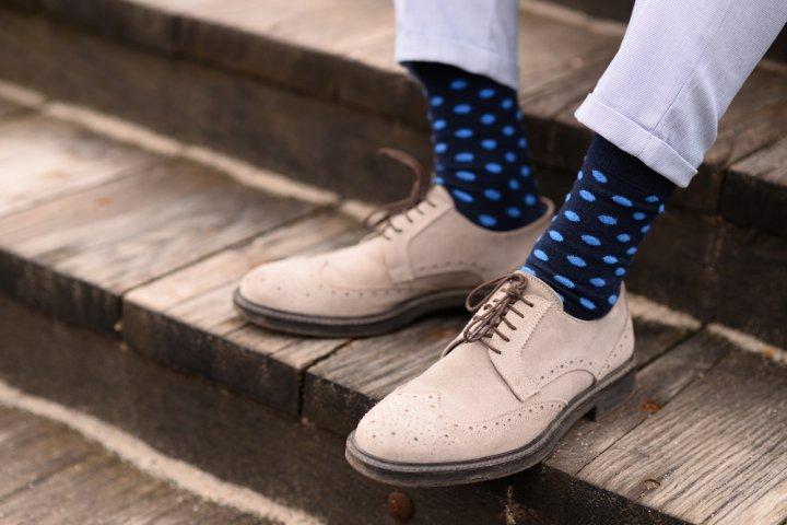 おしゃれなメンズ靴下おすすめ&人気ブランドランキングTOP10!男性へのプレゼントにも