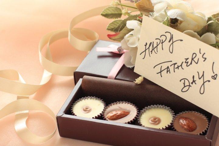 父の日のプレゼントに人気のお菓子ランキング2020!おすすめの洋菓子・和菓子を徹底紹介!