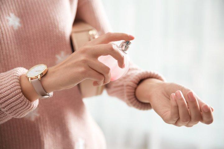 女子大学生におすすめのレディース香水人気ブランドランキング25選【2021年最新版】