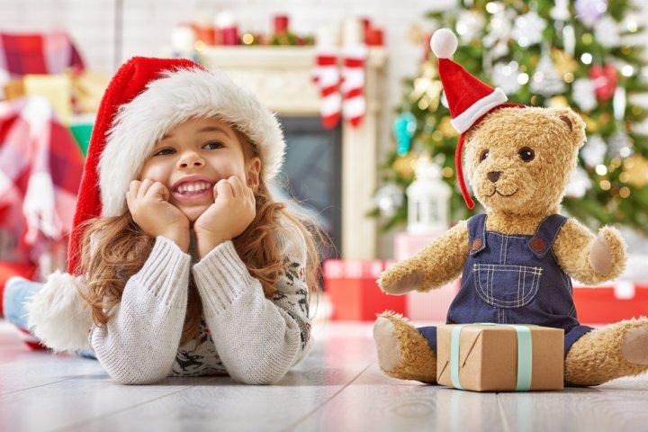 4歳の女の子に贈るクリスマスプレゼント 人気&おすすめランキング32選!【2020年最新】
