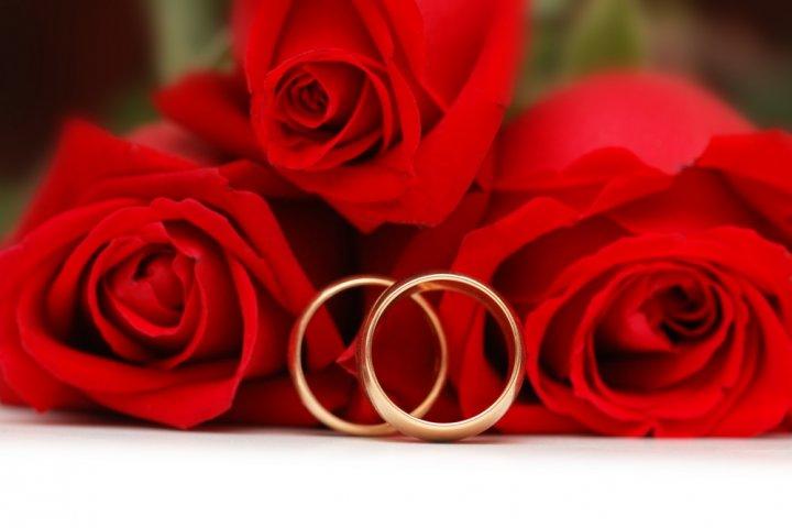 40年目の結婚記念日・ルビー婚式に人気のプレゼントランキング2019!赤バラや赤ワインがおすすめ!
