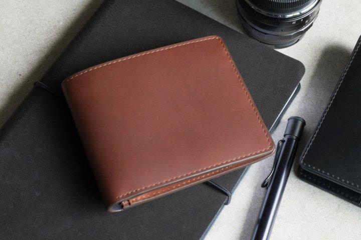 タケオキクチのメンズ二つ折り財布・三つ折り財布 人気&おすすめランキング39選