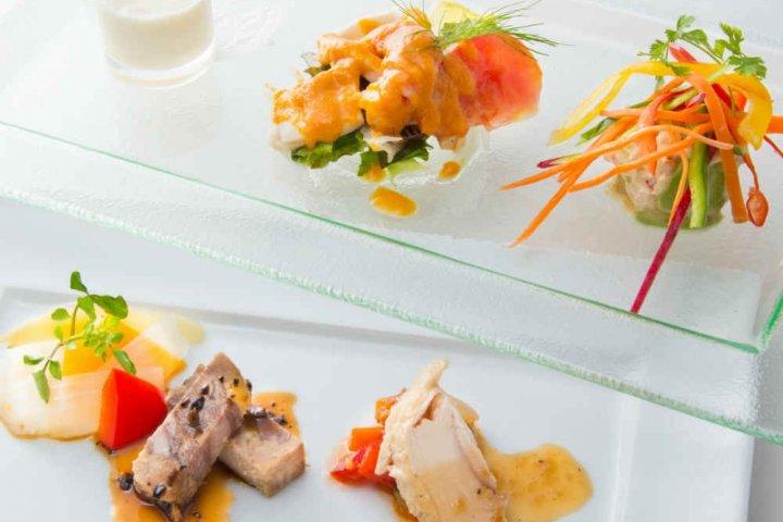 東京の誕生日ランチ特集!青山・表参道・原宿エリアで人気のレストラン2020!