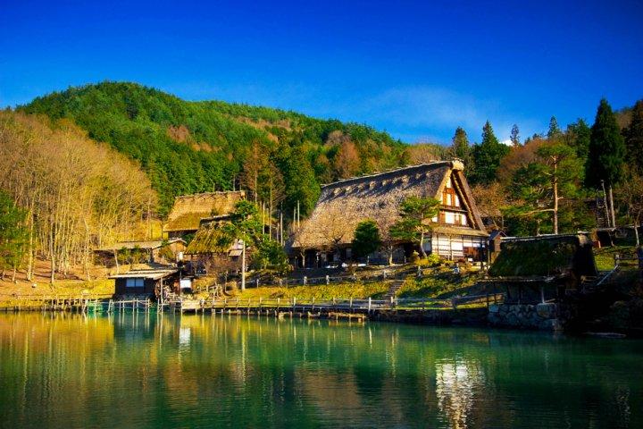 岐阜|下呂温泉や飛騨・高山の人気のホテル2019!カップルの誕生日を祝うプランも必見