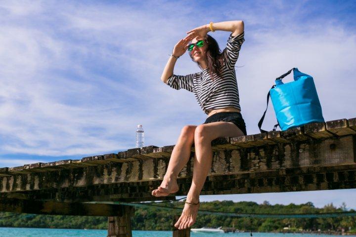 女性に大人気のレディース防水バッグ おすすめブランドランキング30選【2019年版】