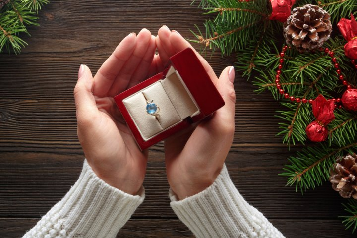 40代の女性が喜ぶクリスマスプレゼント 人気ランキング2019!成功に導く選び方などもご紹介