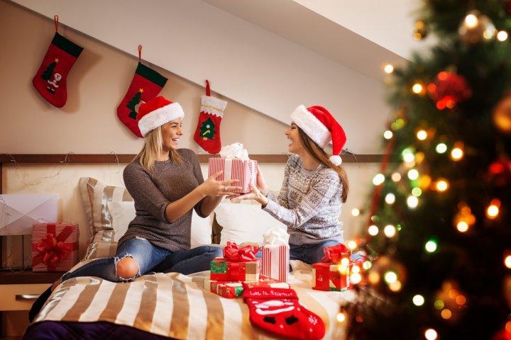 女友達が喜ぶ2000円のコスパ抜群クリスマスプレゼントランキング2019!プチプラブランケットなどをご紹介
